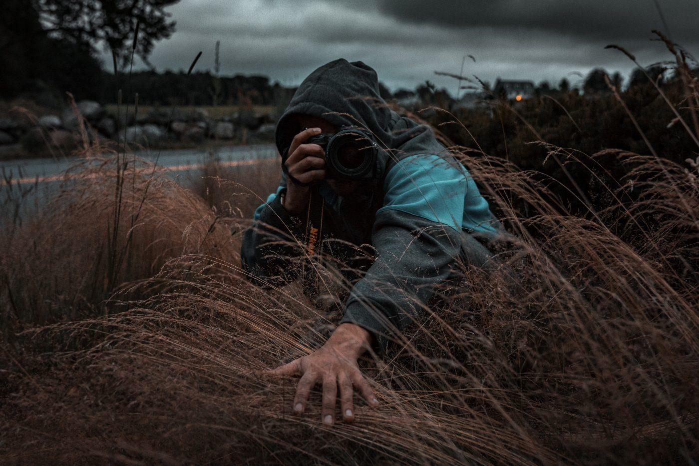 Big Shots - Geheimnisse der weltbesten Fotografen
