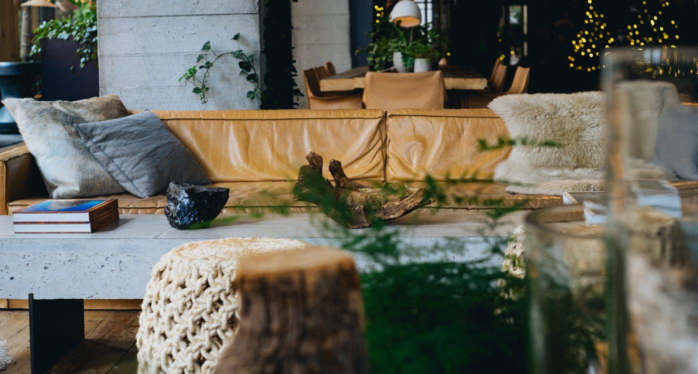 Auf dem Sofa ist noch Platz - Sofalesungen von Bettina Schnerr