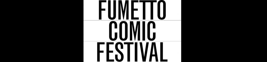 Fumetto Comic Festival für Festivalführer auf SalonLit