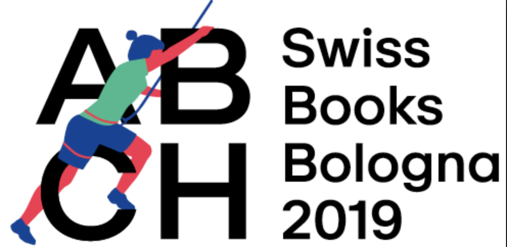 Swiss Books Bologna Banner für Festivalführer