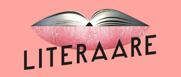 Literaare Banner für Festivalführer