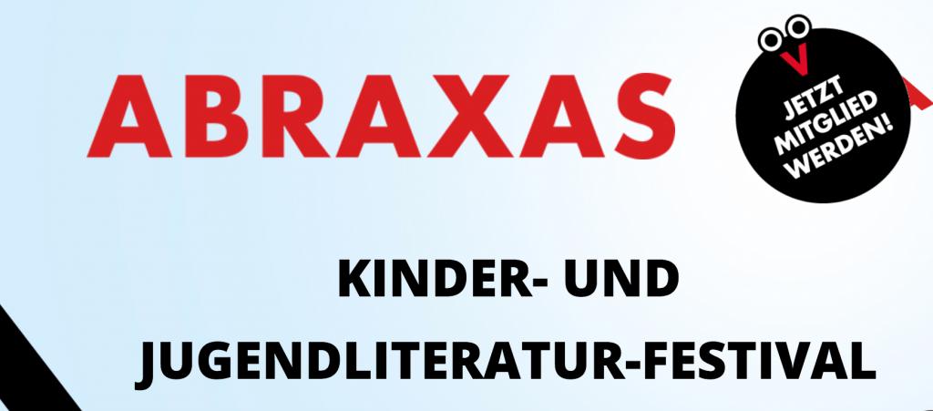 Abraxas Kinder- und Jugendliteraturfestival